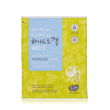 Load image into Gallery viewer, Whamisa_Organic-Fruits-Hydrogel-Mask-uk