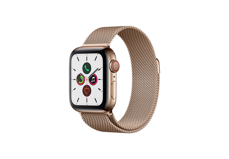 Apple Watch Milanese Series 5 GPS + Cellular