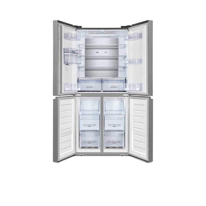 French Door Fridge H560FS-WD