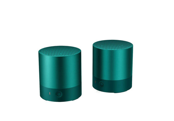 Mini Speaker - 2 Pack