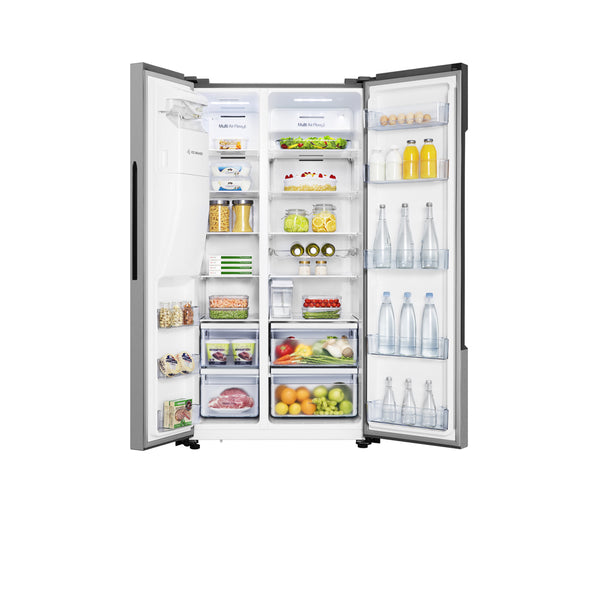 Side by Side Fridge H700SI-IDL