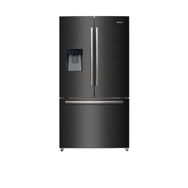 French Door Fridge H720FSB-WD