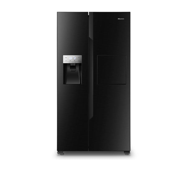Side by Side Fridge H700SS-IDB