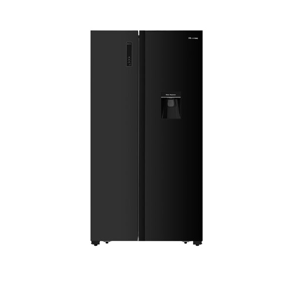 Side by Side Fridge H670SMIB-WD