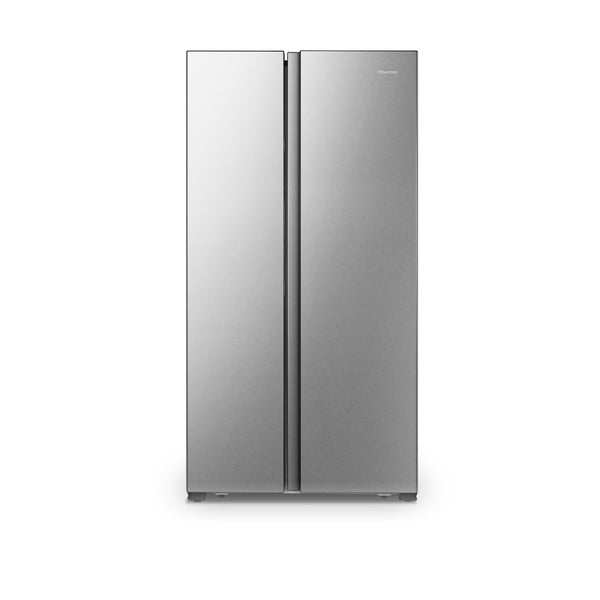 Side by Side Combination Fridge H670SIA