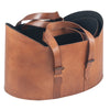 Vintage Leather Brown Storage bags