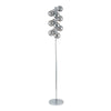 Lustre Glass Ball Floor Lamp