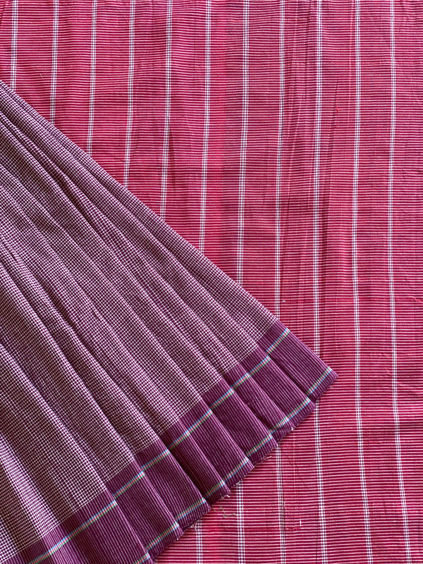 revival sudha kaddi fine cotton sarees from chowdhrain