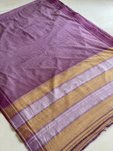 simple handwoven affordable cotton sarees