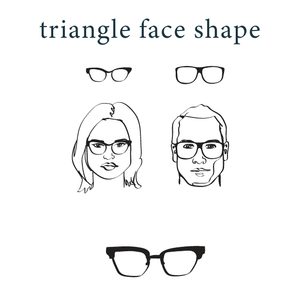 Shop sunglasses for your face shape
