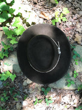 "Load image into Gallery viewer, ""The Vineyard Grove"" Hat in Barrel Brown"