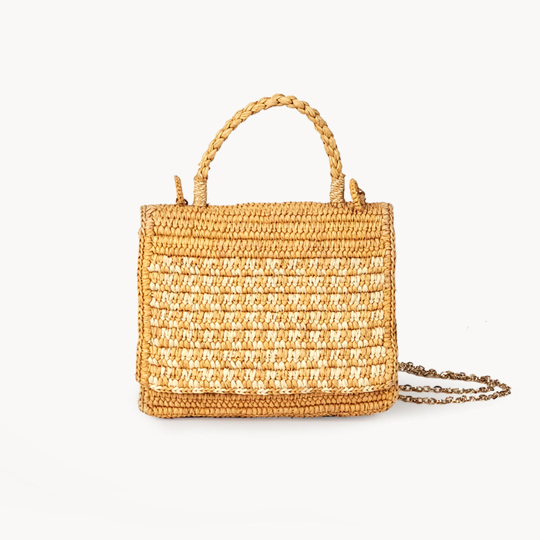 Cillo Crossbody Bag