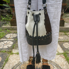 Load image into Gallery viewer, Carly Bucket Bag