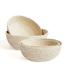 Load image into Gallery viewer, Kata Candy Bowl - White (Set of 4)