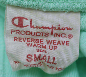 CHAMPION CLASSIC REVERSE WEAVE SWEATER SMALL