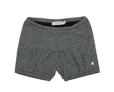 BABY DIOR SILVER TWEED SHORTS 24 MONTHS