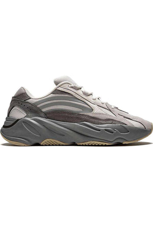 ADIDAS YEEZY BOOST 700 V2 MESH AND SUEDE SNEAKERS EU 39 ⅓ UK 6 US 6 ½