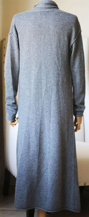 THEPERFEXT ROBERTSON CASHMERE CARDIGAN XSMALL