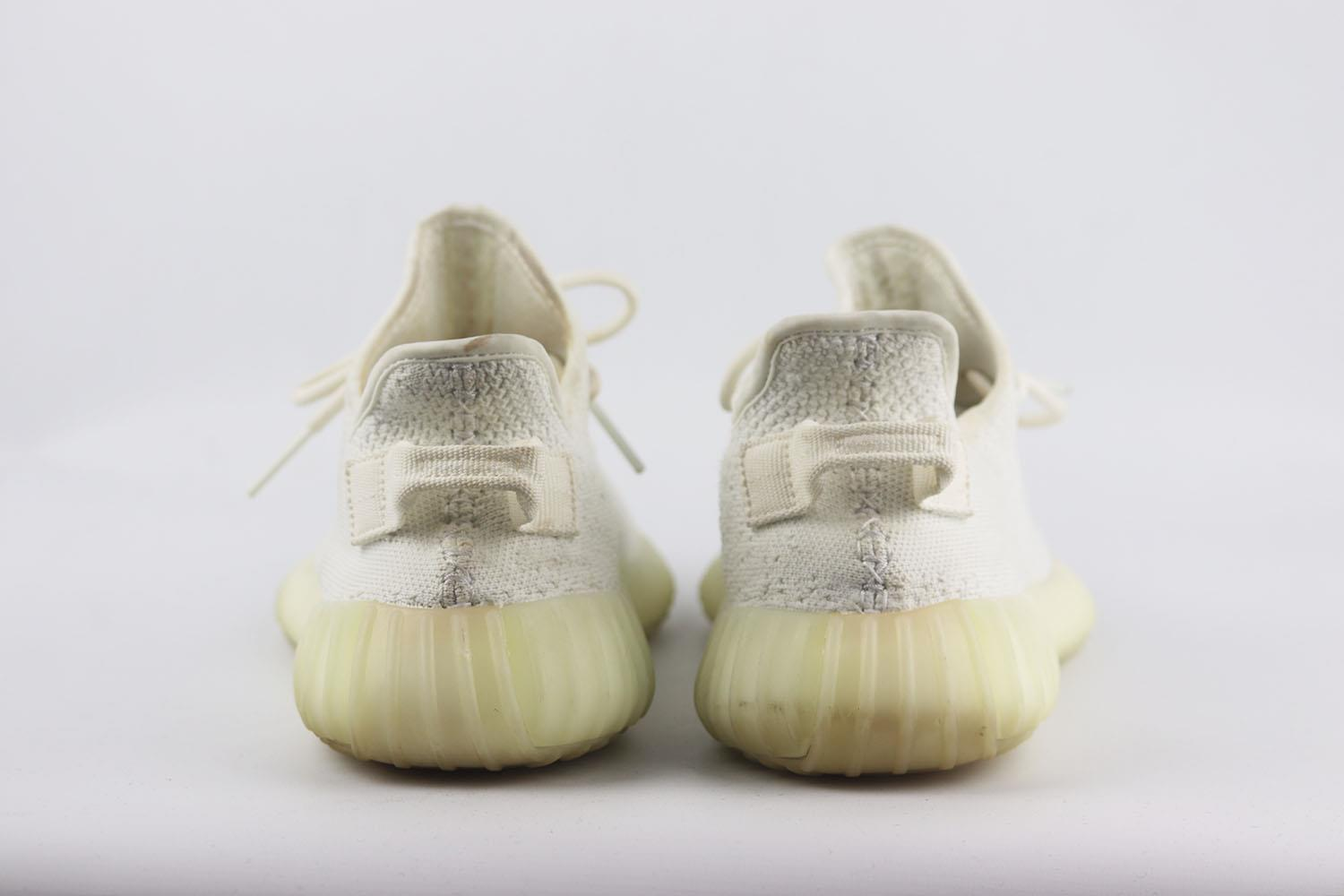 ADIDAS YEEZY BOOST 350 V2 PRIMEKNIT SNEAKERS EU 40 UK 6.5 US 7