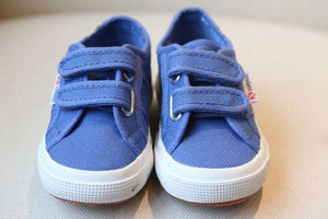 SUPERGA KIDS BABY HAND PAINTED MY LITTLE PONY SHOES EU 25 UK 7.5