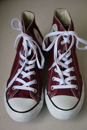 CONVERSE ALL STAR HI SNEAKERS EU 39 UK 6 US 8