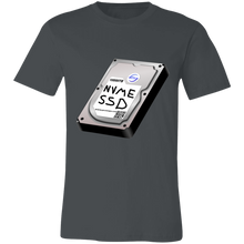 Load image into Gallery viewer, Hard Drive Shirt