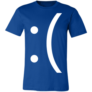BSOD Sad Face Shirt