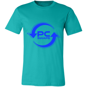 PC Swaps Crew Shirt