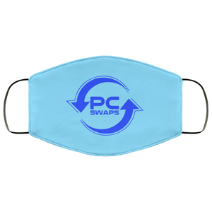 PC Swaps Face Mask
