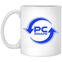 Load image into Gallery viewer, PC Swaps 11 oz. Mug
