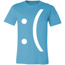 Load image into Gallery viewer, BSOD Sad Face Shirt