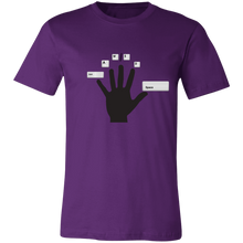 Load image into Gallery viewer, Gamer Hand Shirt