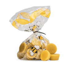 Beeswax Pellets product shot