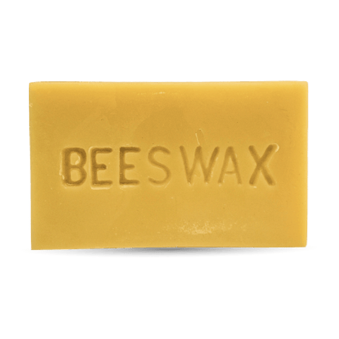 Beeswax product shot