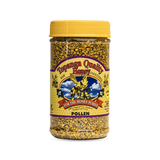 Bee Pollen product shot