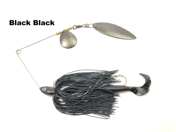 Ace Baits Original Ace Tandem Spinnerbait