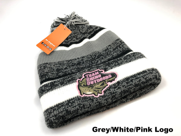 TRO Beanie Hat  (Multiple Colors)