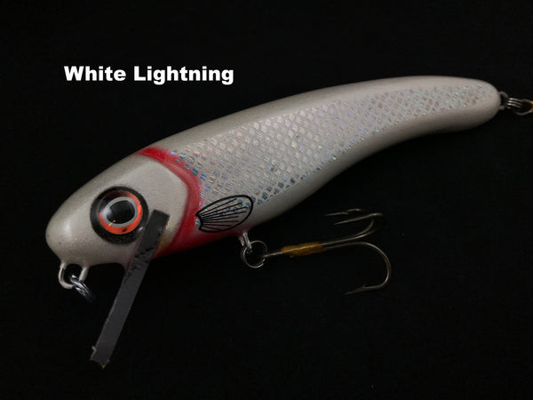 H2O Tackle Cranky Nitro Shallow