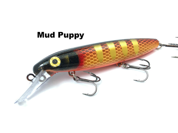 "Joe Bucher Outdoors 8"" Depth Raider"