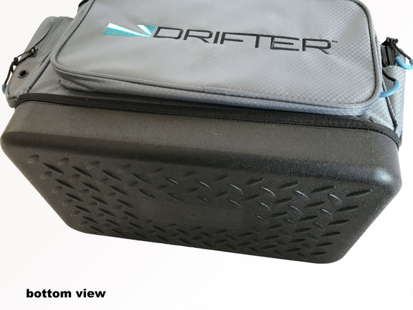 Drifter Tackle Small Storage Bag with Dividers ($79.99 + $15 shipping)