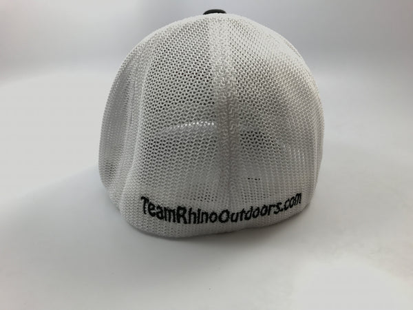 Team Rhino Outdoors - One Size Fits Most Flex Fit Hat