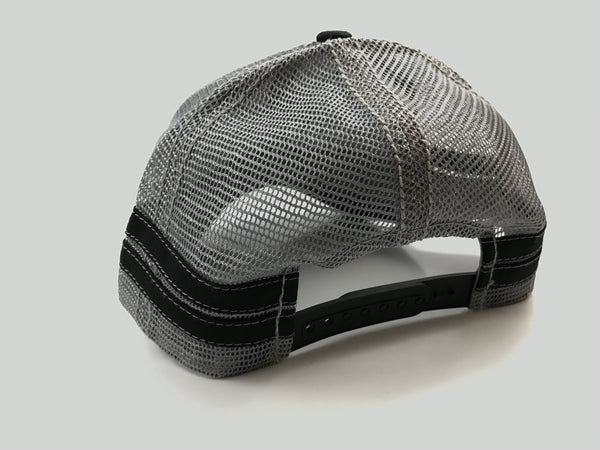 Team Rhino Outdoors - Mesh Snapback Hat