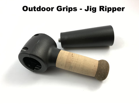 Outdoor Grips Jig Ripper