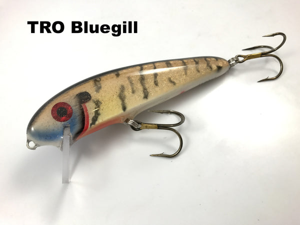 "Smoker Tackle 5"" SS Shiner"