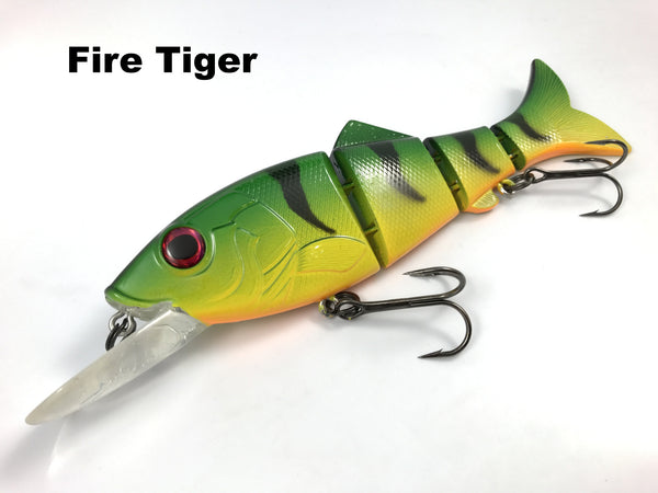 "Reaction Strike 7"" Suspending Revolution Shad"