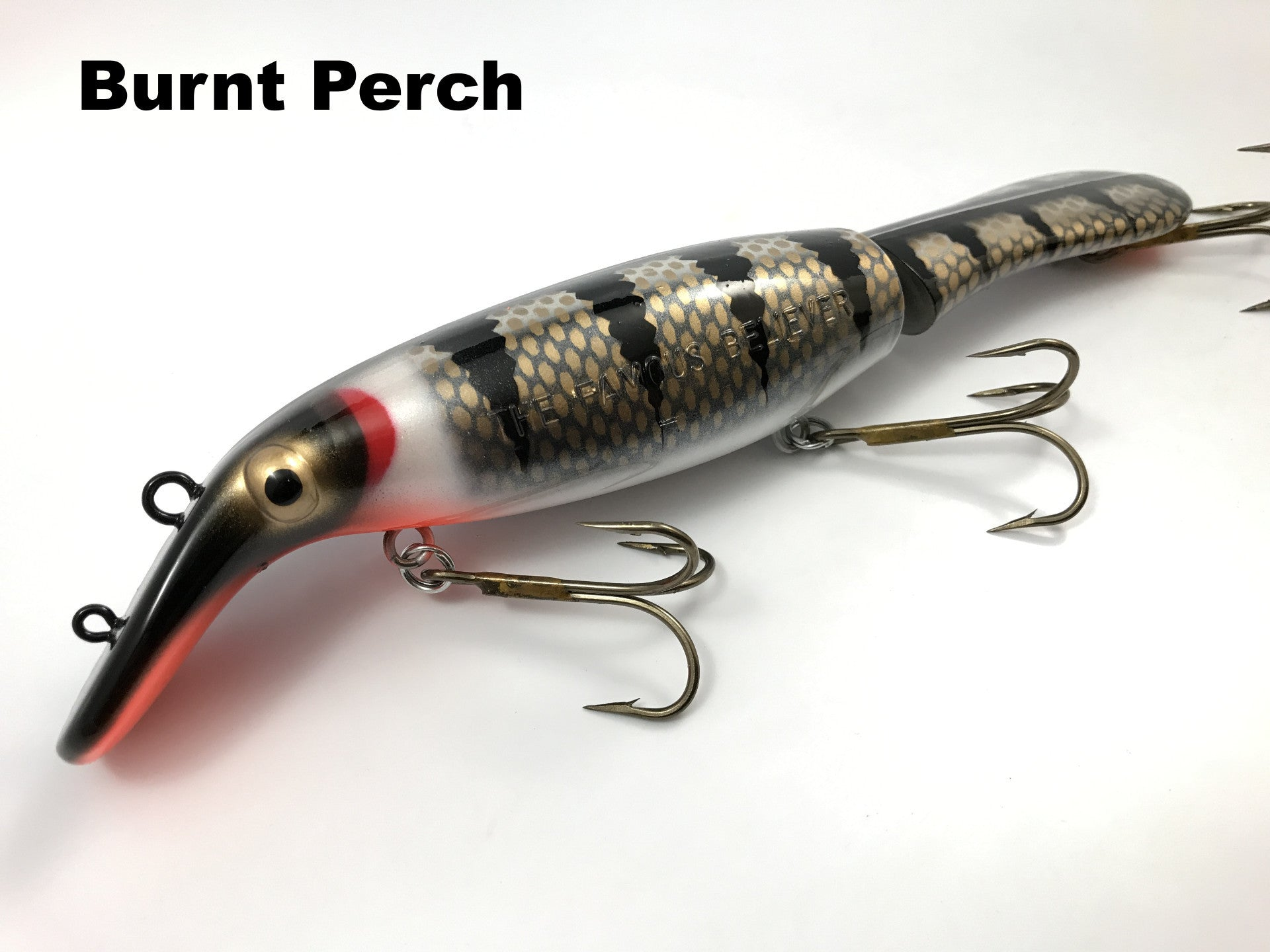 Drifter Tackle 10