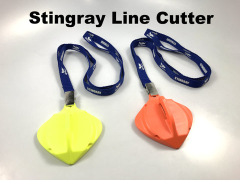 Stingray Line Cutter