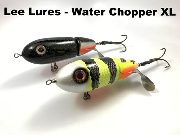 Lee Lures Water Chopper XL