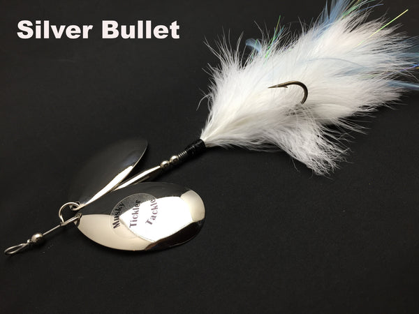 Musky Tickler Tackle TPN Musky Tickler