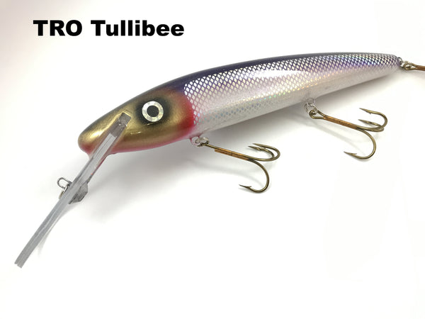 "Slammer Tackle 10"" Deep Minnow"